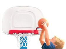 NEW Kids Toy Basketball Hoop Set Little Tikes TotSports Easy Score BRAND NEW