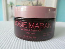 Josie Maran Cherry Pie 4 oz. Whipped Argan Oil Body Butter - New/Sealed