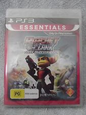 Rachet & Clank - Tools Of Destruction - Playstation 3 Game BRAND NEW!!