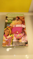 Cabbage Patch Kids baby carrier good condition with box