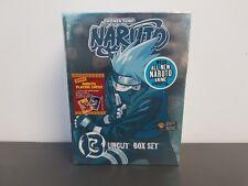 Naruto - Uncut Box Set 13 - With Limited Edition Kakashi Figurine