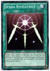 Spada Rivelatrice - Swords of Revealing Light YU-GI-OH! YSYR-IT026 COMMON 1 Ed.