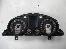 Tacho Kombiinstrument MFA FIS VW Passat 3C FSI TSI mph US Speedometer Cluster