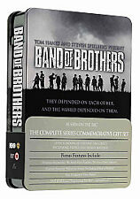 Band Of Brothers (Steelbox Edition) 6 disks