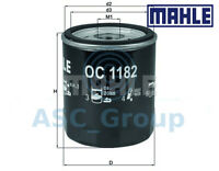 Genuine MAHLE Replacement Screw-on Engine Oil Filter OC 1182 OC1182