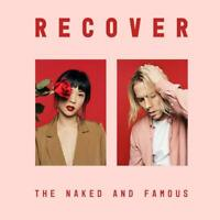 the Naked and Famous - Recover (2lp) [Vinyl LP] 2LP NEU OVP