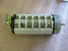 BREMAS CY0328264000  INVERTER BYPASS SWITCH 102182