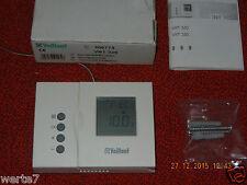 VAILLANT VRT 320 Raumthermostat / Raumtemperaturregler,geprüft,UNGEBRAUCHT & NEU