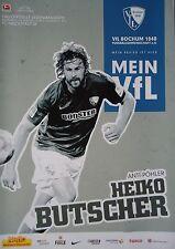Programm 2013/14 VfL Bochum - FC Ingolstadt