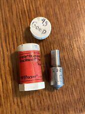 Wilson Instruments Brale Diamond Penetrator 410c For Rockwell Hardness Tester