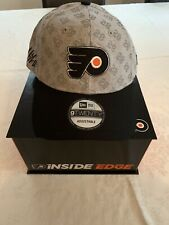 Philadelphia Flyers Claude Giroux New Era Hat Cap Inside Edge Numbered