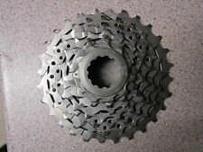 11-28t for 7 speed freehub 11t 28t cassette- shimano spacing & spline 7spd 8