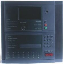 Autronica BS-310 AutroSafe 3 Panel Front Plate with Display, used