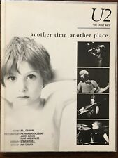 """""""U2"""" the early days: another time, another place"""