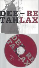 CD--PROMO--DEETAH--RELAX