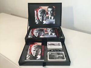 James Bond | Card & Dice Games Gift Set | Excellent Condition