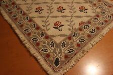 Arraiolos Fine Point Carpet 123 cm x 70 cm Portuguese