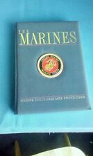 The Marines by The Marine Corps Heritage Foundation 1998