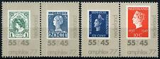Netherlands 1977 SG#1273-6 Amphilex Stamp Exhibition MNH Set #D61178