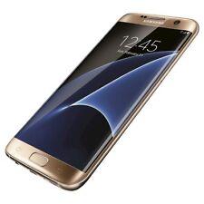 Samsung Galaxy S7 edge SM-G935-32GB- Gold (Verizon/Unlocked) Fully Tested
