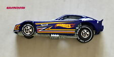 HOT WHEELS THE HOT ONES PLYMOUTH ARROW FUNNY CAR CHASE W+