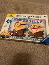 Ravensburger Minions Jigsaw (35 Piece) 3+ Years