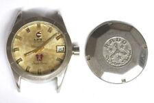 Rado Purple Horse ETA 2789-1 mens watch for Parts/Hobby/Watchmaker - 142868