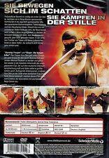 DVD NEU/OVP - Mask Of The Ninja - Casper Van Dien & Anthony Wong