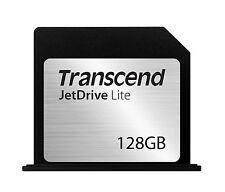Memoria Transcend 128GB Jetdrivelite Proreti15 1213