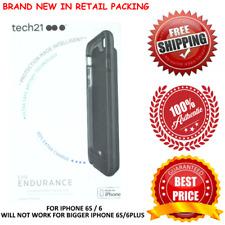 Authentic Tech21 Evo Endurance 1800mAh External Battery Case For iPhone 6S / 6
