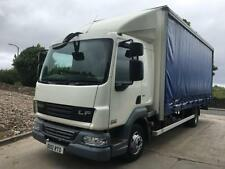 Commercial Curtainsiders 0 Previous owners (excl. current)