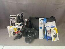 Canon Eos 800D - Digital Slr Camera 18-55mm - *No Reserve*