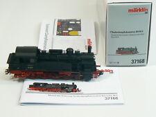 Märklin H0 37168, Tenderdampflokomotive BR 94.5, DRG, neu