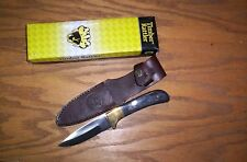 Timber Rattler Fixed Blade Knife - Model Tr14