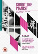 Shoot The Pianist 5021866712307 DVD Region 2