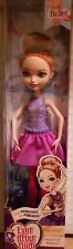 Disney Ever After High Ballet Holly O'Hair (Daughter of Rapunzel) 6yrs+ New 2015