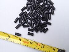 100x 'Grade A' Black Universal Lighter Flints For Clippers Petrol Lighters