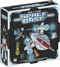 Space Base Dice Game Alderac Entertainment Group AEG 7032 Family Board