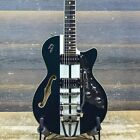 Duesenberg Alliance Mike Campbell 40th Anniversary El. Guitar w/Case #191907 for sale
