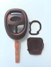 SAAB 9-3, 9-5 models 3 button Remote Key Shell case key blank