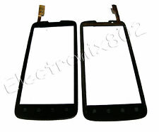 Motorola Atrix II 2 MB865 Touch Screen Digitizer Front Glass Panel Pad Black UK