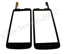 Motorola Atrix II 2 MB865 Touch Screen Digitizer Front Glass Panel Pad Black UK