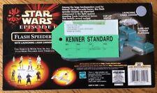 KENNER STANDARD PROTOTYPE - Star Wars - Flash Speeder