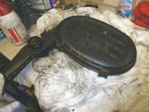 Classic Rover Mini SPI Air Filter Box