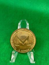 Unfunded/no loaded value - LEALANA 2017 MONERO 5 XMR - like bit coin CASASCIUS