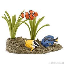 Schleich wild Life 42327 Korallenfische