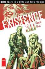 EXISTENCE 3.0 (2009) #1 Back Issue