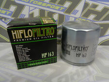 NEW Hiflo Oil Filter HF163 for BMW K100 K100LT K100RS K100RT K100 LT RS RT
