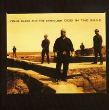 Dog In The Sand - Frank & The Catholics Black (2007, CD NIEUW)