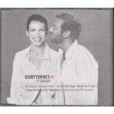 Eurythmics 17 Again England import single New and Sealed